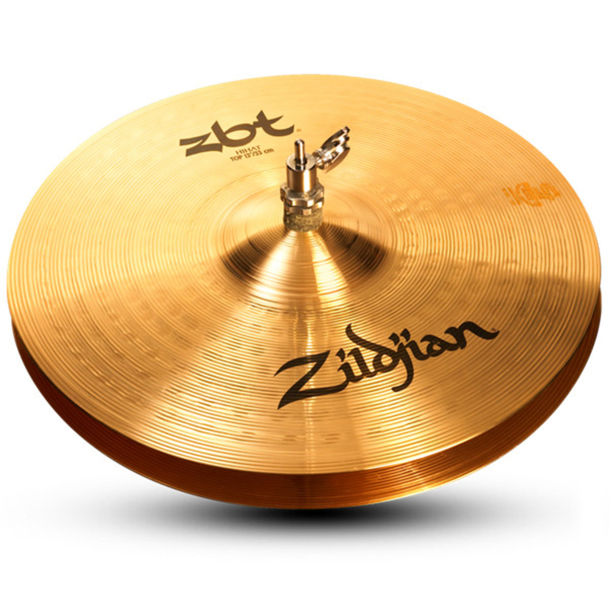 Hi Hat Cymbal Facts : zildjian zbt 13 39 39 hi hat cymbals at gear4music ~ Hamham.info Haus und Dekorationen