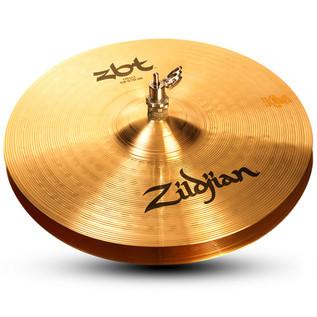 Zildjian ZBT 13'' Hi Hat Cymbals Cymbal