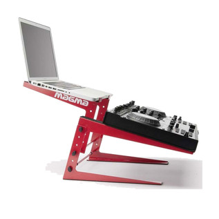 Magma Control DJ Stand, Red
