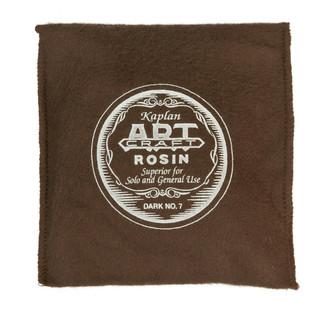 D'Addario Kaplan Artcraft Rosin, Dark