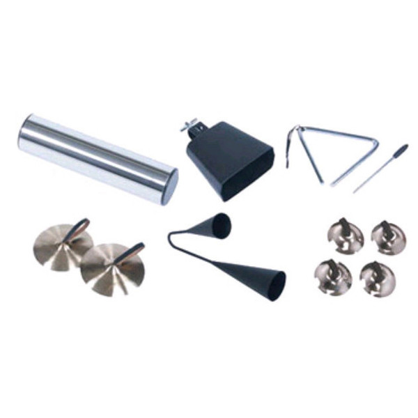 Performance Percussion PK05 Metal Sounds Pack