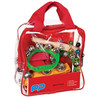 Leistung Perkussion PK12 Musik Tasche, Jingle-Pack
