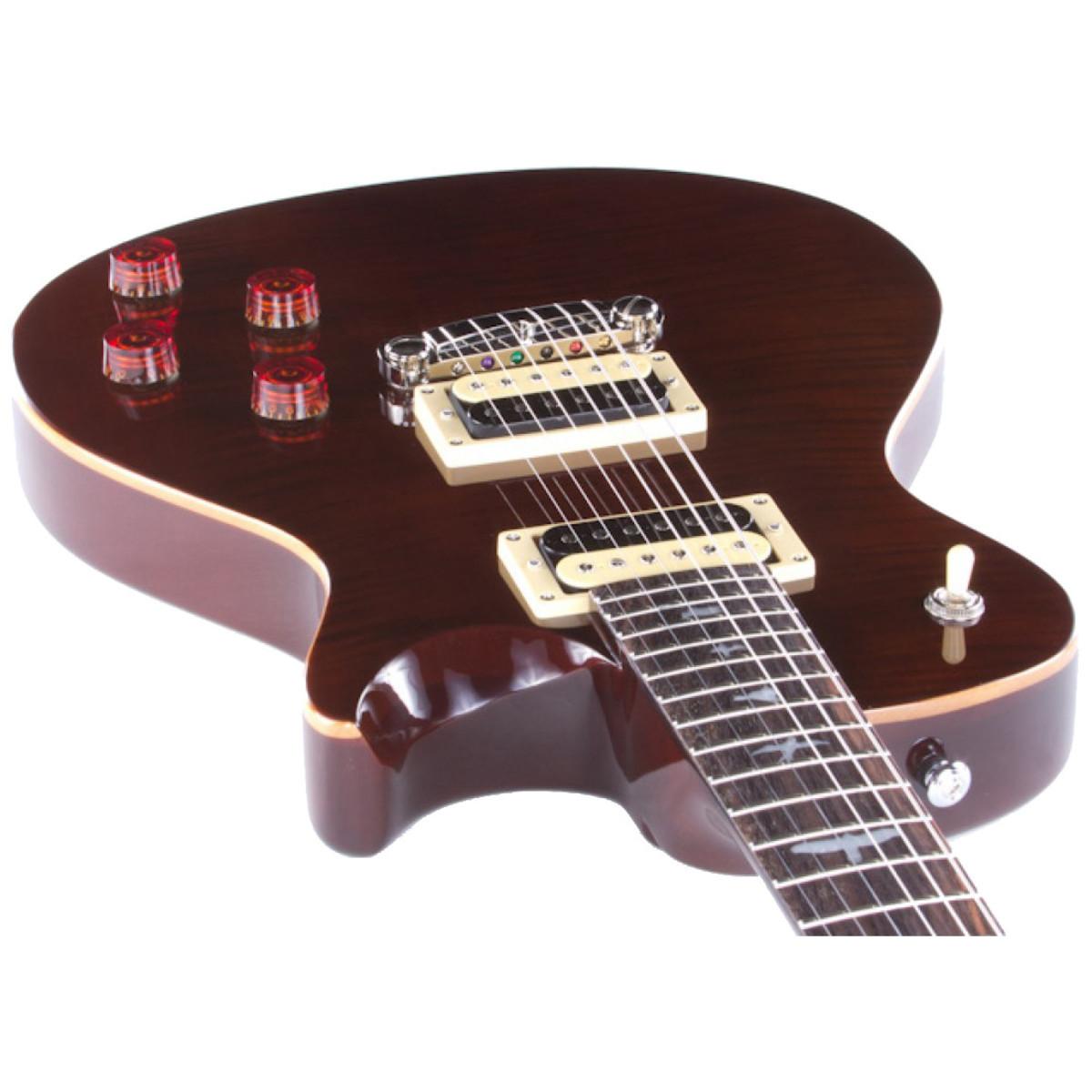 disc prs se singlecut 245 electric guitar tortoise shell gift at gear4music. Black Bedroom Furniture Sets. Home Design Ideas