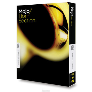 Vir2 Instruments MOJO: Horn Section