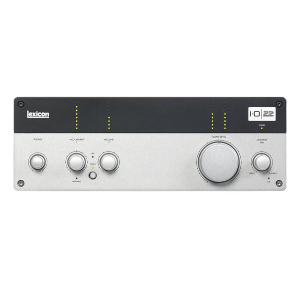 Lexicon I-O 22 Interface