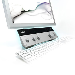 Lexicon I-O 22 Interface