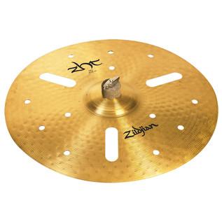 Zildjian ZHT 18'' EFX Cymbal, (No Jingles)