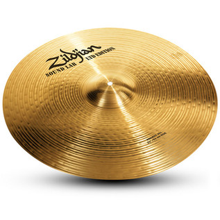 Zildjian Sound Lab Project 391 21'' Ride Limited Edition Cymbal