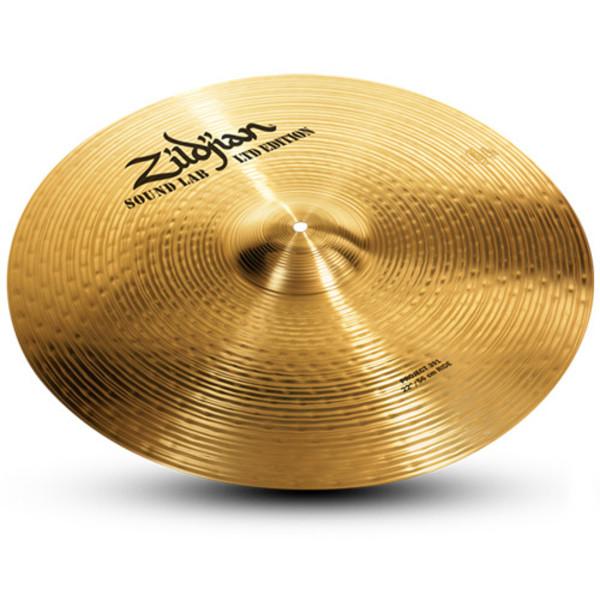 Zildjian Sound Lab Project 391 22'' Ride Limited Edition Cymbal