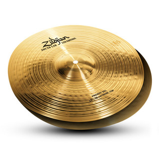 Zildjian Sound Lab 391 15'' Hi-Hat Limited Edition Cymbals