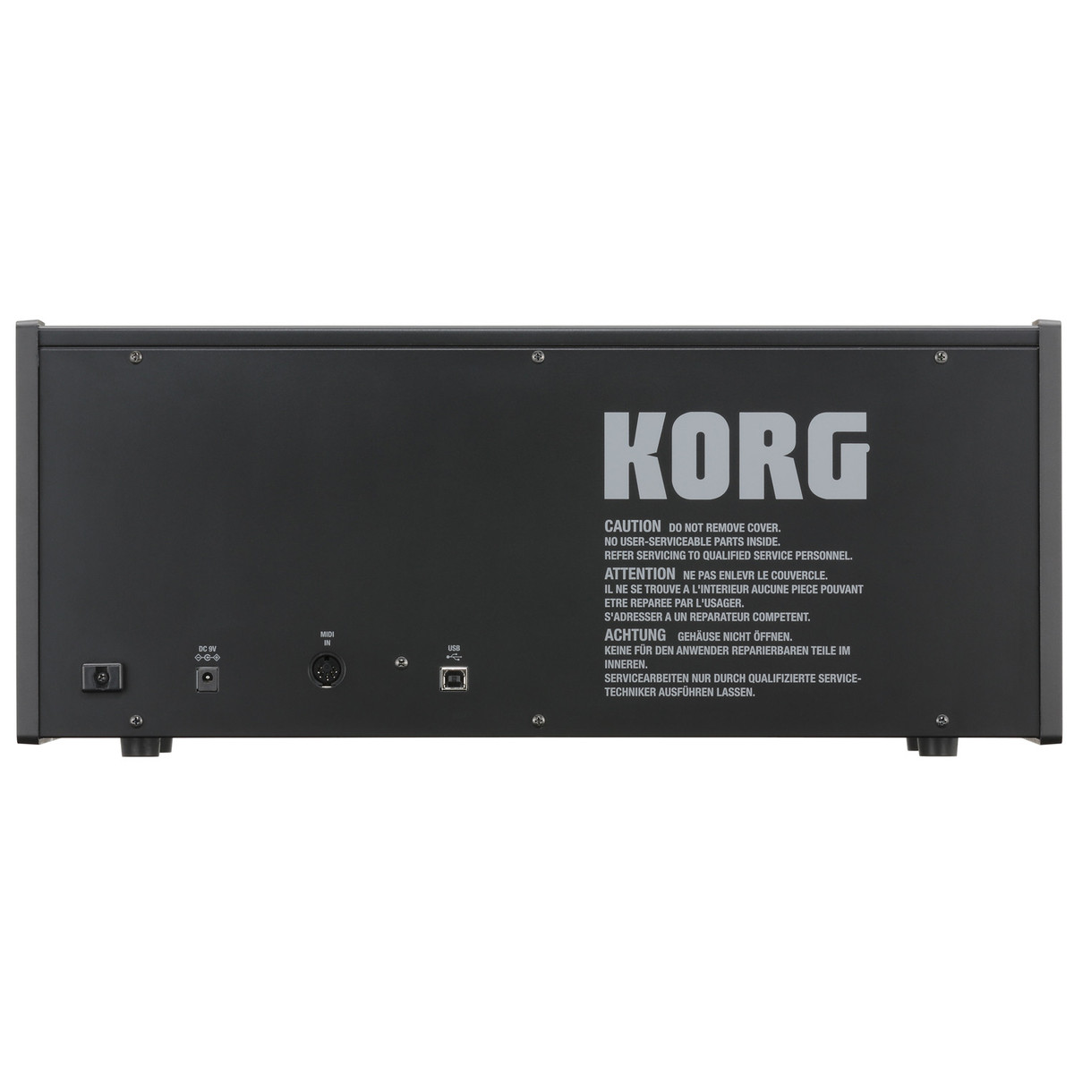 korg ms 20 mini monophonic analog synthesizer at gear4music. Black Bedroom Furniture Sets. Home Design Ideas