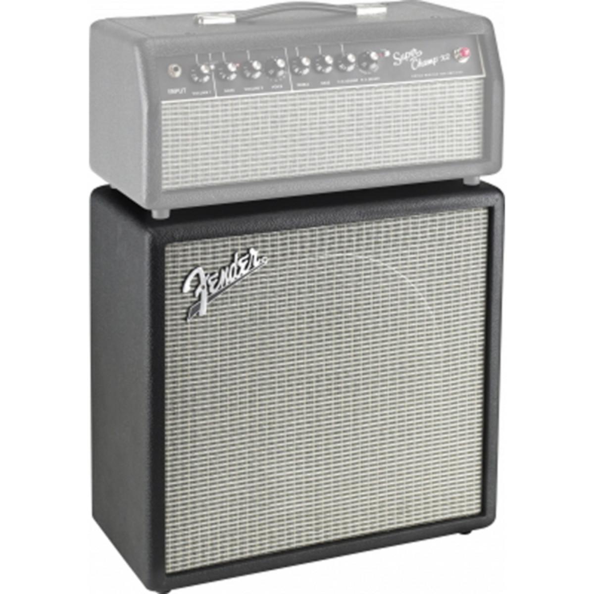 Fender Super Champ SC112 Guitar Speaker Cab - Nearly New