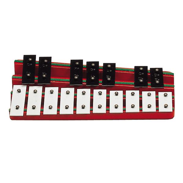 Angel AX3171 17 Note Glockenspiel, C3-E4