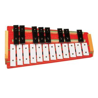 Angel APB-N20cg 20 Note Glockenspiel, C2-G3
