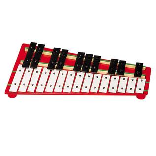 Angel AX5252 25 Note Glockenspiel, G1-G3