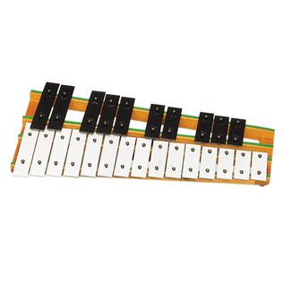 Angel APB-P25cc 25 Note Glockenspiel, C2-C4