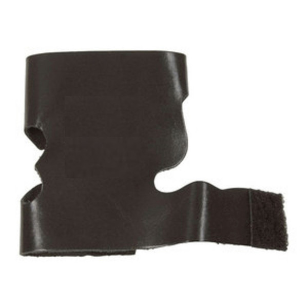 Conn 542B Trumpet/Cornet Valve Guard, Black