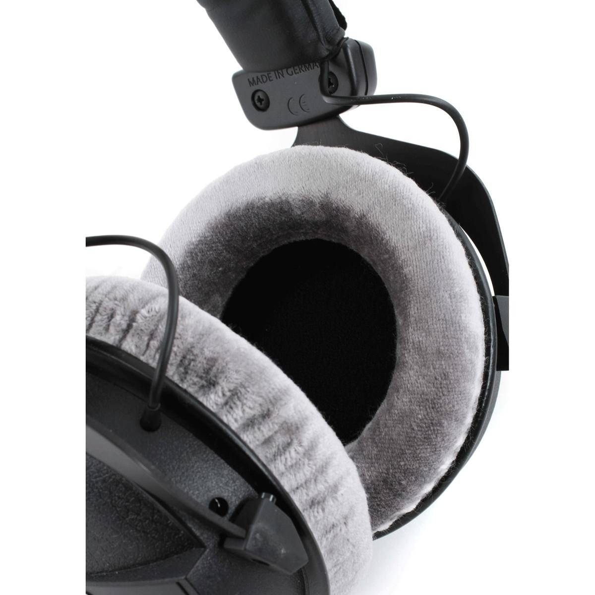 3673585423f Beyerdynamic DT 770 Pro Headphones, 80 Ohm - Ex Demo at Gear4music