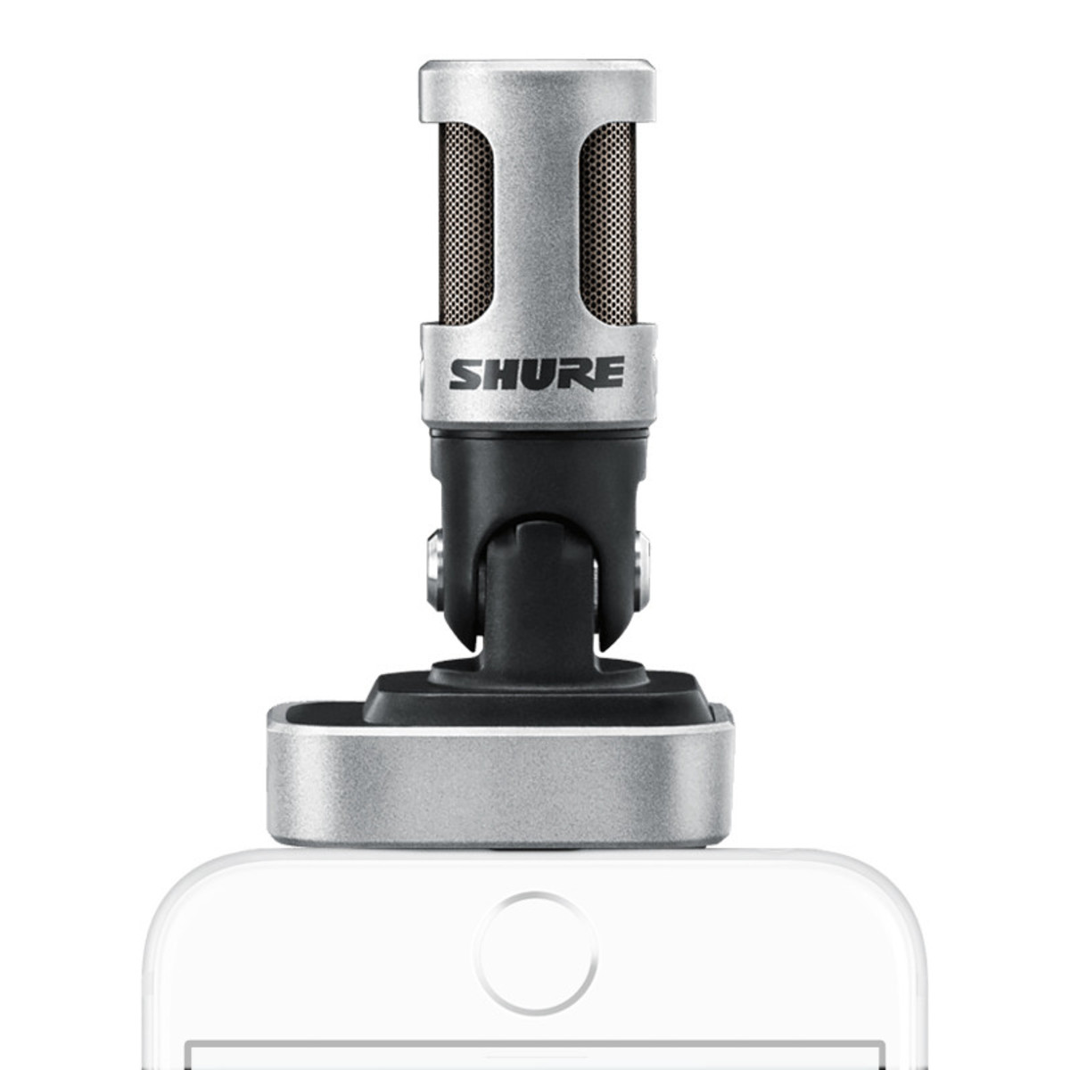 Click to view product details and reviews for Shure Mv88 Motiv Stereo Condenser Microphone For Iphone Ipod Ipad.