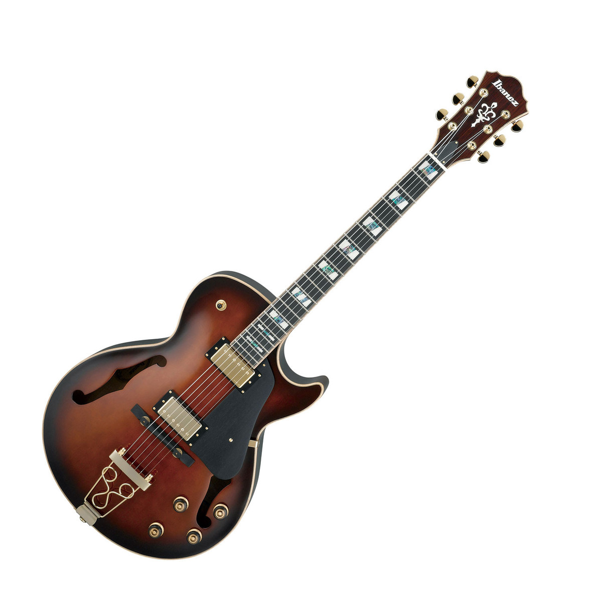 Click to view product details and reviews for Ibanez Ss300 Artstar Dark Violin Sunburst.