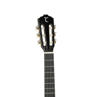 Tanglewood 3/4 Classical Acoustic Guitar, Black