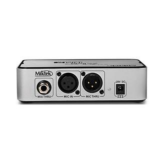 Miktek HM2 Personal Self Monitoring System  2