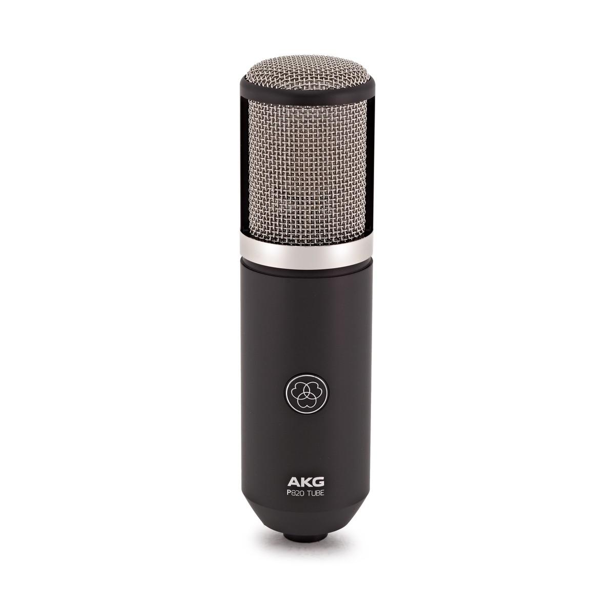 dynamisk mikrofon sennheiser kms 195