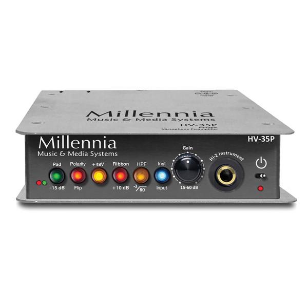 Millennia HV-35P Single Channel Preamp