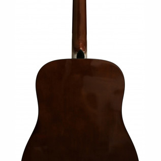 Ashton D20 Dreadnought Acoustic Guitar, Tobacco Sunburst