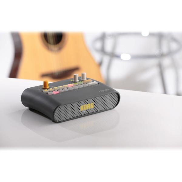 Korg KR mini Korg Rhythm Compact Drum Machine 3