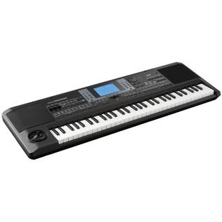 KORG microARRANGER Professional Arranger Keyboard 8