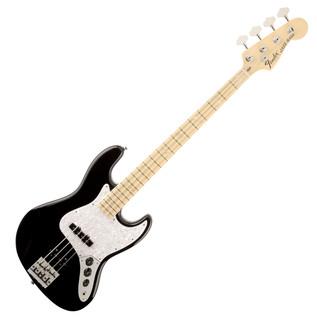 Fender US Geddy Lee Jazz Bass, Black