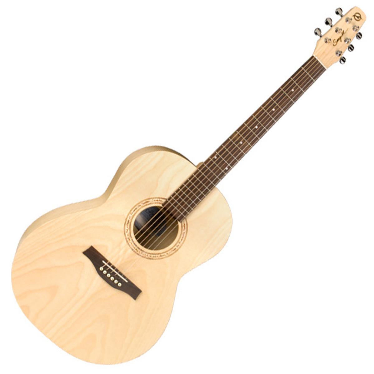 seagull excursion naturel sg folk guitare acoustique de. Black Bedroom Furniture Sets. Home Design Ideas
