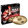 "Sabian HH Mid Max Stax Pack de Platillos, China 10"", Splash 10"""