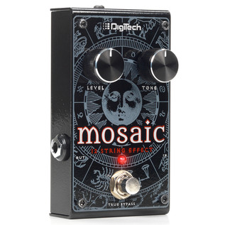DigiTech Mosaic Polyphonic 12-String Effect Pedal
