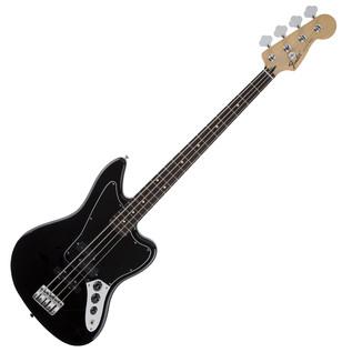 Fender Standard Jaguar Bass, Black