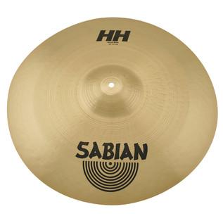 Sabian HH 20'' Rock Ride Cymbal, Brilliant Finish