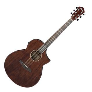 Ibanez AEW40CD Electro Acoustic Guitar, Cordia