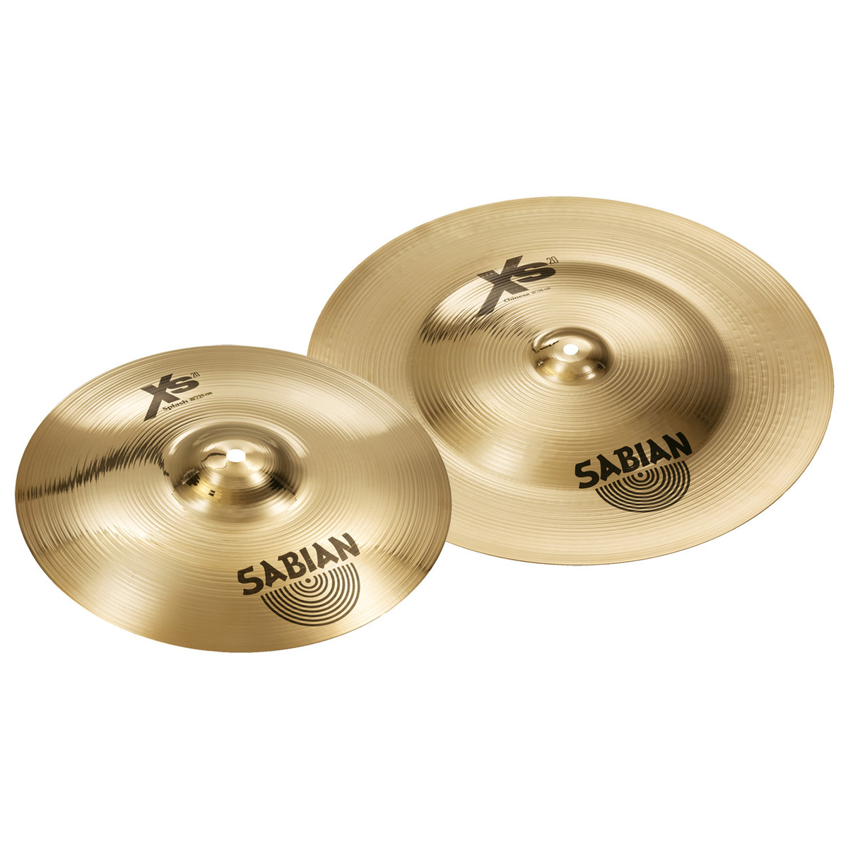 sabian xs20 effects pack at. Black Bedroom Furniture Sets. Home Design Ideas