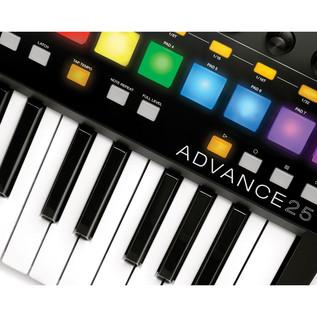 Akai Advance Keyboard 25