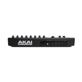 Akai Advance Keyboard 25