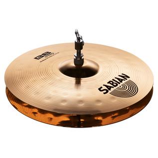 Sabian B8 Pro 14'' Medium Hi-Hat Cymbals