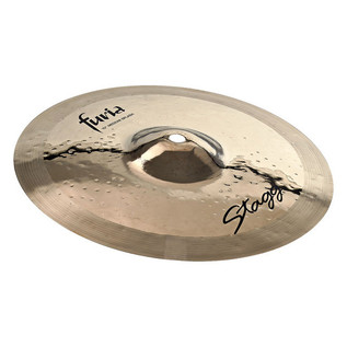 Stagg Furia 10'' Medium Splash Cymbal