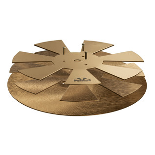 Sabian 10'' Chopper, Exploded View 2