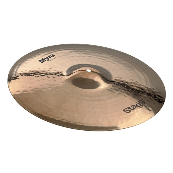 Stagg Myra 16'' Rock Crash Cymbal