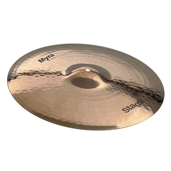 Stagg Myra 17'' Rock Crash Cymbal