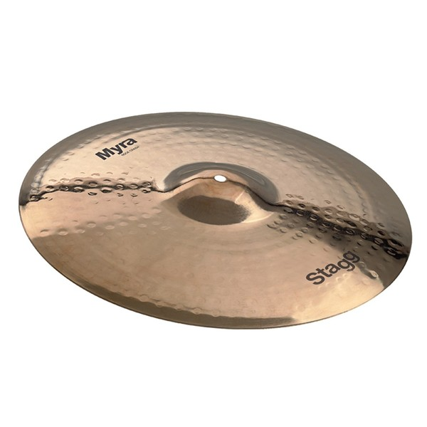 Stagg Myra 19'' Rock Crash Cymbal