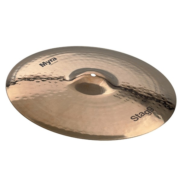 Stagg Myra 20'' Rock Crash Cymbal