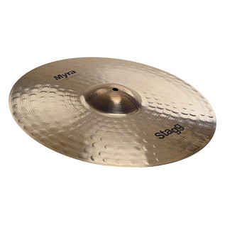 Stagg Myra 20'' Heavy Rock Crash Cymbal