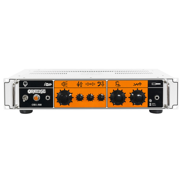 Orange OB1-500 Bass Amp Head